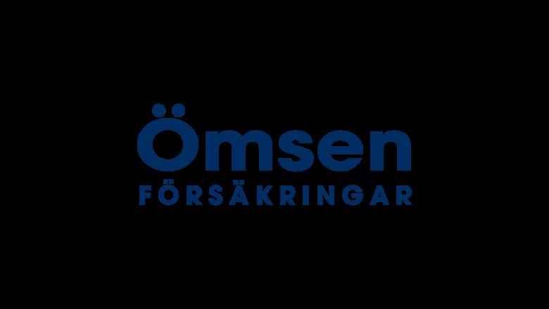 Ömsens logotyp