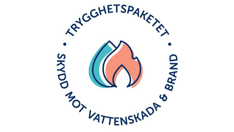 Trygghetspaket logo