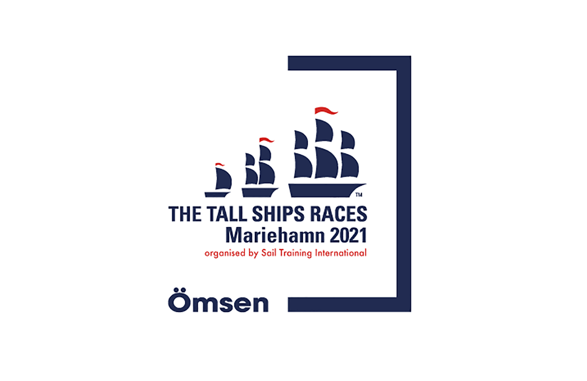 The Tall ships races logo